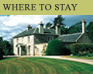 Scottish Holiday Accommodation at Strathspey Estate Highland Scotland