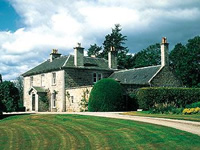 Luxury Scottish Home for Let near Aviemore Scotland